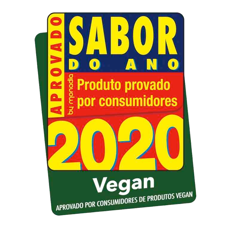 Sabor Do Ano Vegan