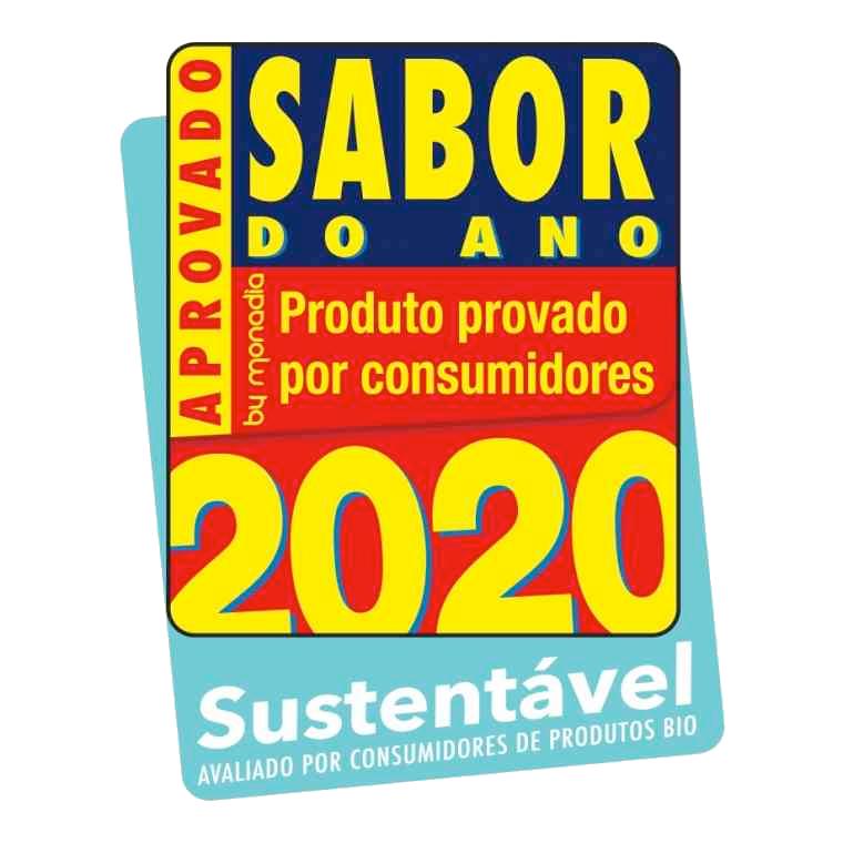 Sabor Do Ano Sustentável
