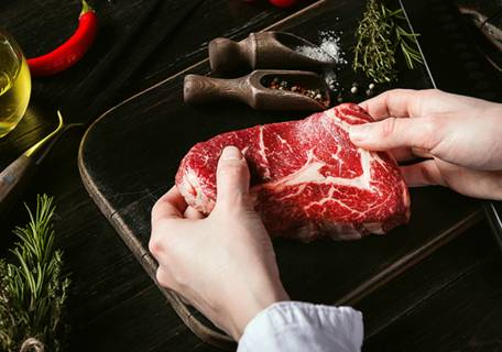 Especial de Carne by Chef Nuno Bandeira Lima