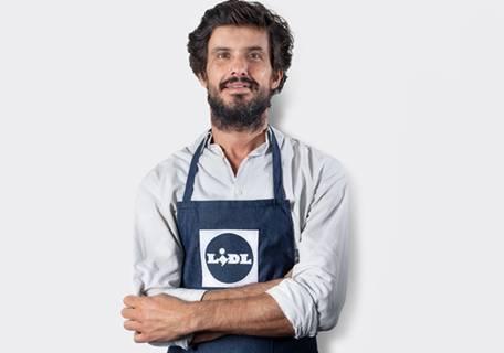 Chef Nuno Bandeira