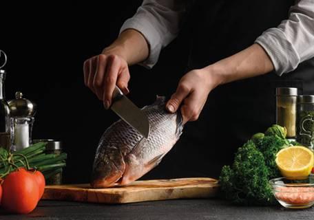 Especial de Peixe by Chef Nuno Bandeira Lima