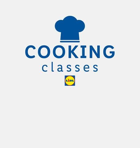 Receitas Cooking Classes