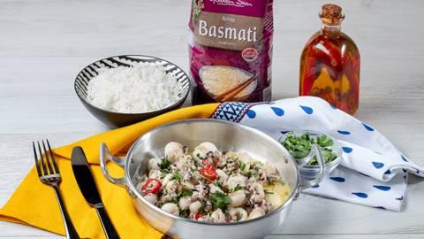 Receita Sem Glúten - Choquinhos à La Guilho | Cooking Classes