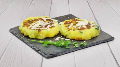 Receita Paleo - Receita Pastel de Batata | Cooking Classes