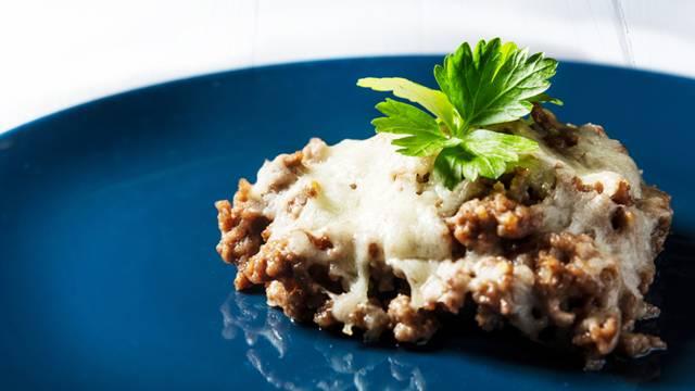 Receita Keto - Caçarola de Cheeseburguer | Cooking Classes
