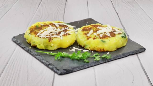Receita Paleo - Receita Pastel de Batata | Cooking Classes