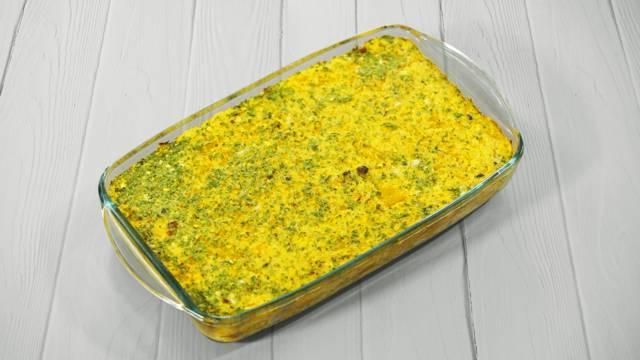 Receita Vegetariana - Empadão de Abóbora e Quinoa   Cooking Classes