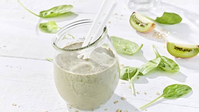 Receita Vegan - Smoothie Nutritivo
