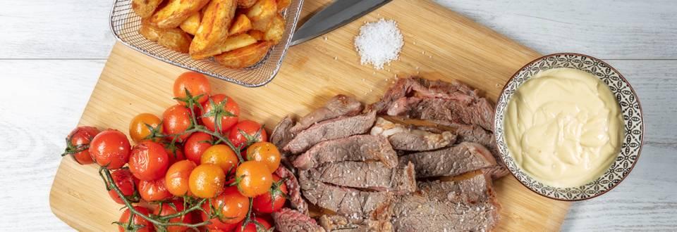 Entrecôte de Bovino Maturado | Cooking Classes