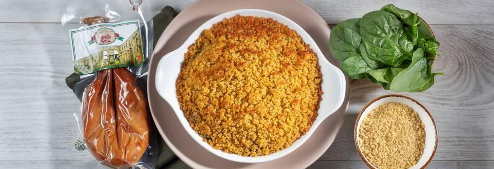 Receita Farinheira com broa | Especial Da Minha Terra | Cooking Classes